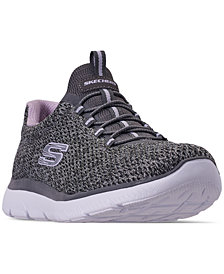 Skechers Women's Summits Walking Sneakers from Finish Line