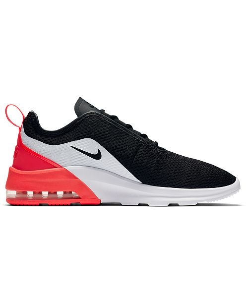 6965d54cb70534 Nike Men s Air Max Motion 2 Casual Sneakers from Finish Line ...