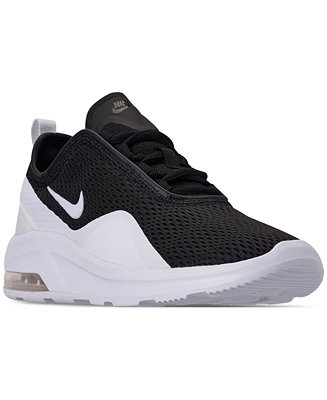 491ed9aede Nike Women's Air Max Motion 2 Casual Sneakers from Finish Line & Reviews -  Finish Line Athletic Sneakers - Shoes - Macy's