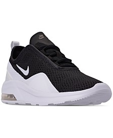 promo code f3cb7 08eeb Nike Womens Air Max Motion 2 Casual Sneakers from Finish Line