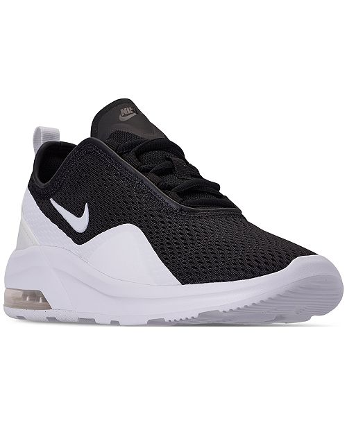 a090fb283bd1b Nike Women's Air Max Motion 2 Casual Sneakers from Finish Line ...