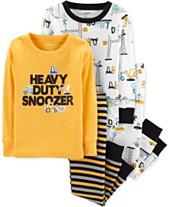180a89250d3c Pajamas Carter s Baby Clothes - Macy s