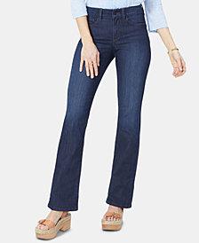 NYJD Barbara Tummy-Control Bootcut Jeans