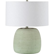 Ciruelo Table Lamp