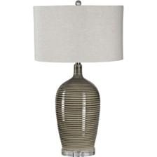 Travis Table Lamp