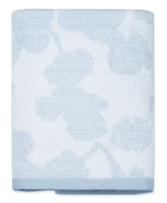City Bloom Bath Towel