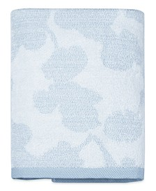 City Bloom Bath Towel