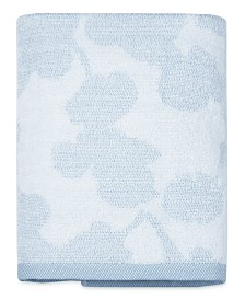 DKNY City Bloom Bath Towel