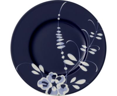 Old Luxembourg Brindille Bread & Butter Plate