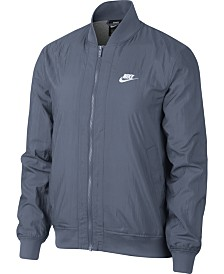 Nike Men's Bomber Jacket