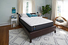"Sealy Posturepedic Chase Pointe LTD 11"" Cushion Firm Mattress Collection"