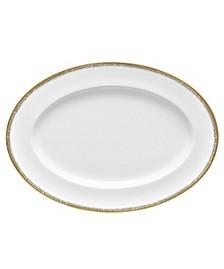 Haku Oval Platter