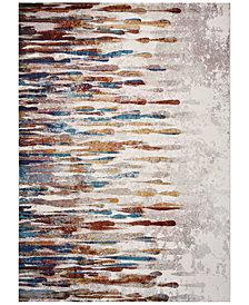 """KAS Arte Tribeca 6109 Ivory 9' x 11'9"""" Area Rug"""