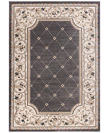 Avalon Courtyard 9' x 12' Area Rug