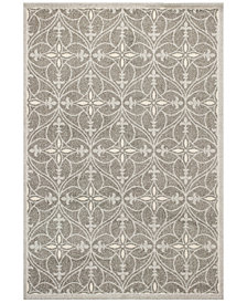 "KAS Lucia Bentley 6'7"" x 9'6"" Indoor/Outdoor Area Rug"