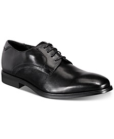 Men's Melbourne Plain-Toe Oxfords