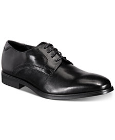 Ecco Men's Melbourne Plain-Toe Oxfords