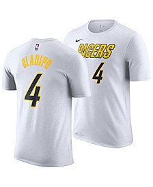Men's Victor Oladipo Indiana Pacers Earned Edition Player T-Shirt