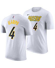 Nike Men's Victor Oladipo Indiana Pacers Earned Edition Player T-Shirt