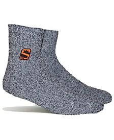 Women's Phoenix Suns Team Fuzzy Socks