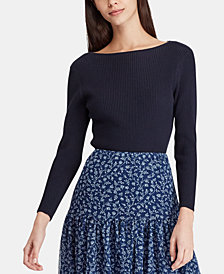 Lauren Ralph Lauren Petite Sweater