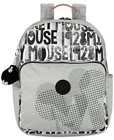 Kipling Disney's® Mickey Mouse Bright Laptop Backpack