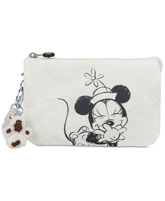 Kipling Disney's® Mickey Mouse Creativity XL Pouch