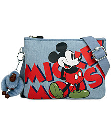 Kipling Disney's® Mickey Mouse May Convertible Crossbody
