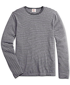 Brooks Brothers Men's Thin Stripe Sweater