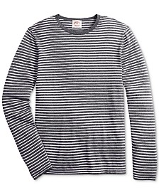 Brooks Brothers Men's Thin Stripe Sweater