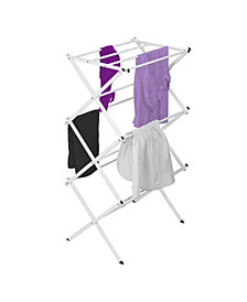 Woolite Compact Drying Rack