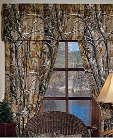 Realtree All Purpose Valance