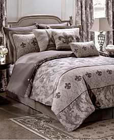 Chateau Queen Comforter Set