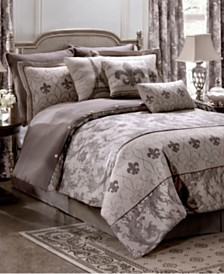 Karin Maki Chateau Queen Comforter Set