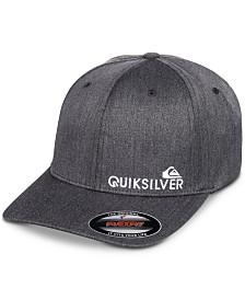 Quiksilver Men's Side Stay Hat