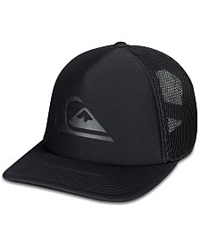 Quiksilver Men's All Bent Up Hat