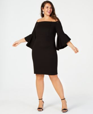 cheap plus size cocktail dresses