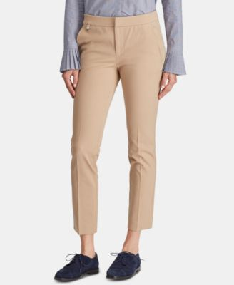 Stretch Skinny Pants
