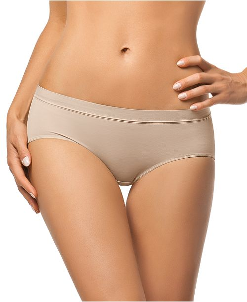 2019 best sell the sale of shoes hot-selling fashion Semi Low-Rise Smooth Hiphugger Panty