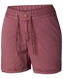 Columbia Drawstring Shorts