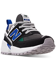 be65fa732c74e New Balance Boys' 574 v2 Casual Sneakers from Finish Line