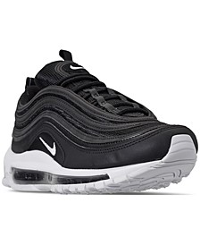 Men's Air Max 97 Running Sneakers from Finish Line