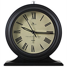 Firstime and Co. Antollini Tabletop Clock