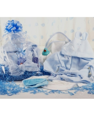 Image of 3 Stories Baby Bath Gift Set