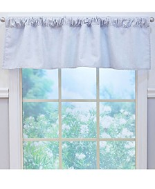 Nurture Chevron Window Valance