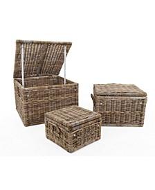 Catrina Basket Set Set of 3