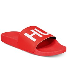 HUGO Hugo Boss Men's Time Out Slide Sandals
