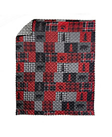 Red Forest Quilt Collection, Accessories