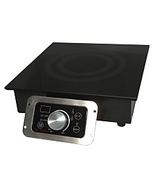 SPT 3400W Commercial Induction Countertop