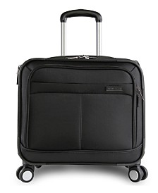 Perry Ellis 8WD Mobile Office Tote